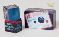 Blue Diamond doosje 2 krijtjes