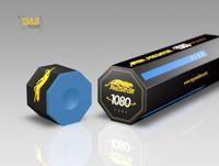 Predator 1080 krijt blauw