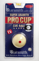 bal los wit - 52.4mm Pro Cup