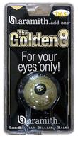 Biljartbal Aramith, Golden 8, 57,2 mm