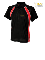 Afbeelding voor categorie Polo Shirt FH 350 Jersey Team