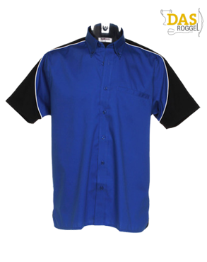 Picture for category Dartshirt Gamegear K186