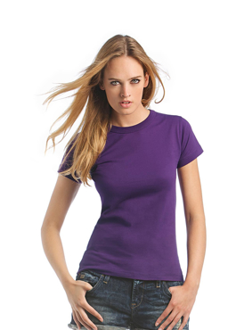 Picture for category T-Shirt B&C 190 Women