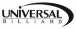 Afbeelding voor fabrikant Universeel Biljart