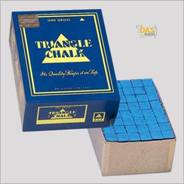 Triangle gros doos 144 krijtjes