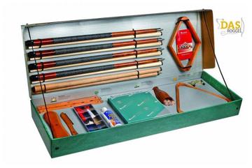Aramith ballen Pool Premium player kit