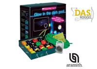 Aramith GID Home Kit glow in the dark