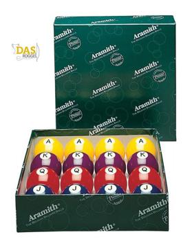 Aramith Poker 57.2 mm
