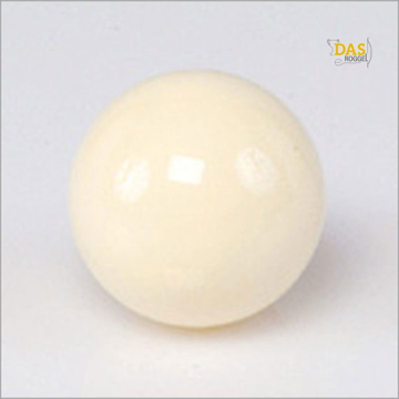 bal crazy wit (Maat: 61.5 mm Super Aramith)