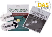 McDermott Ghost Ball Aim Trainer
