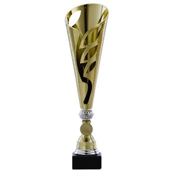 Afbeelding van Sportprijzen Standaard A1078 Goud-Zilver-Brons