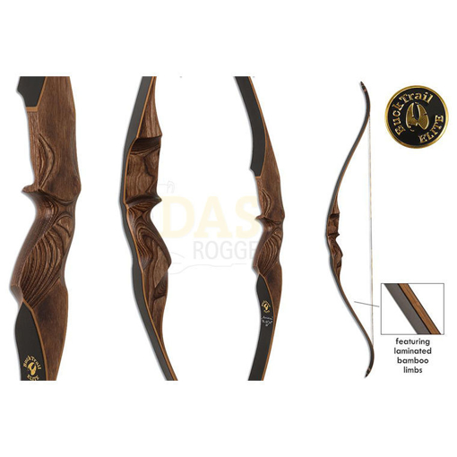 Picture of Buck Trail Elite Meridian 62 Huntingbow